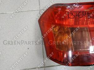 Стоп на Toyota Corolla Runx NZE120; NZE121; NZE124; ZZE122; ZZE124 13-64R