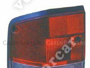 Стоп на Nissan Safari WRY60; WYY60 4419/7239