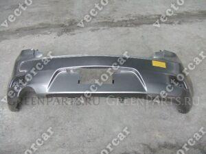 Бампер на Mazda Axela BL5FP;BLEAP;BLEFP;BLFFP