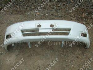 Бампер на Toyota Wish ANE10; ANE11; ZNE10; ZNE14