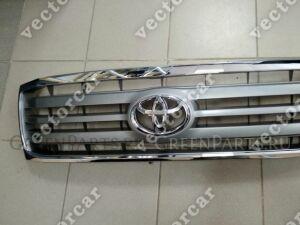 Эмблема на Toyota Land Cruiser 100;101;HDJ101;UZJ100;HDJ101K