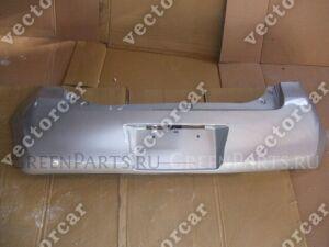 Бампер на Suzuki Wagon R MH34S