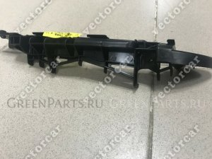 Крепление бампера на Toyota Hilux Surf TRN215; RZN210W; KDN215W; GRN215; TRN210; KDN215;