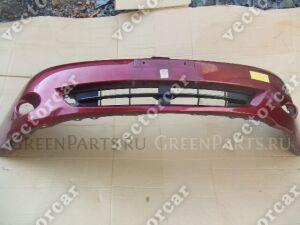 Бампер на Subaru Impreza GH2;GH3;GH6;GH7;GH8;GE2;GE3;GE6;GE7