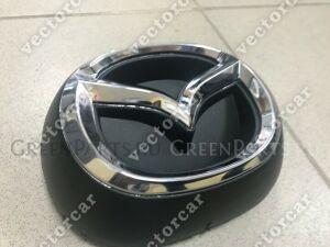 Эмблема на Mazda Axela BYEFP;BM5AP;BM5FP