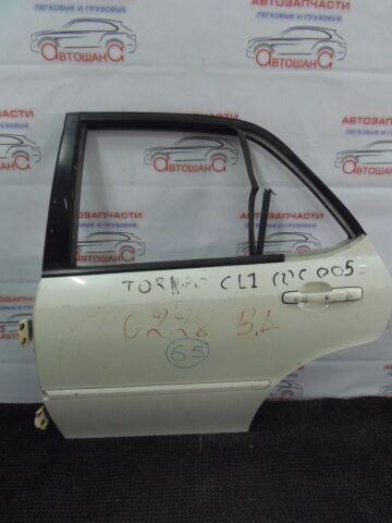 Дверь на Honda Accord CF6;CH9;CL2