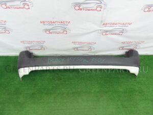 Бампер на Toyota Probox NCP51