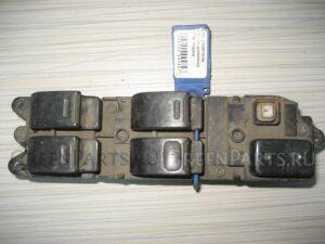 Блок управления стеклоподъемниками на Toyota Carina ST190