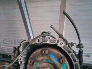 Кпп автоматическая на Toyota Corolla AE110 5A-FE