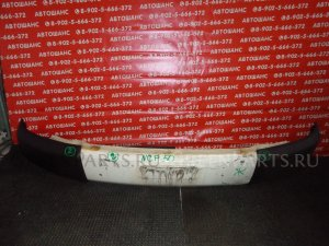 Бампер на Toyota Probox NCP50