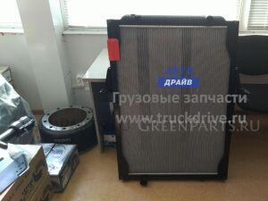 Радиатор RENAULT