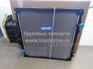 Радиатор MAN