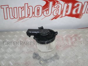 Моторчик печки на Subaru XV