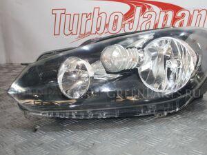 Фара на Volkswagen GOLF 6