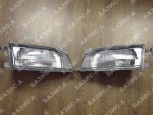 Фара на Toyota Corolla AE100, AE101, AE104, EE101, CE100, CE104 12-356