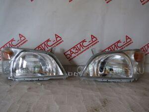 Фара на Toyota Dyna BU3##, BZU3##, RZU3##, XZU3## 10077868