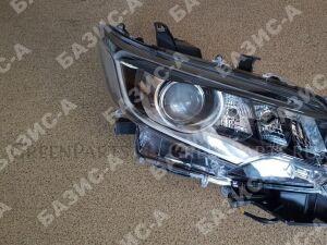 Фара на Toyota Allion NZT260, ZRT260, ZRT261, ZRT265 20-459