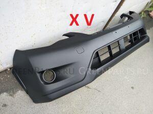 Бампер на Subaru XV GP, GPE, GP7