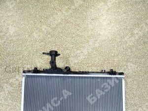 Радиатор основной на Mitsubishi DELICA D2 MB15S