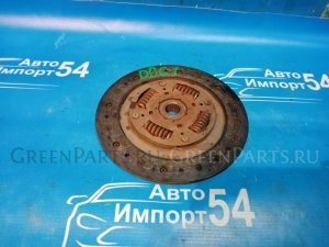 Диск сцепления на Honda Integra DB6 ZC