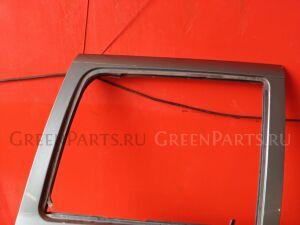 Дверь на Kia Sportage D4BB, FEDOHC, FET, FE 0K01F72020A
