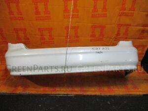 Бампер на Nissan CEFIRO SEDAN A33;PA33