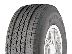 Шины Toyo Open Country H/T 245/55R19