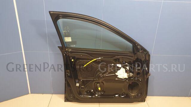 Дверь на Audi A3 (8P) (2003-2013)