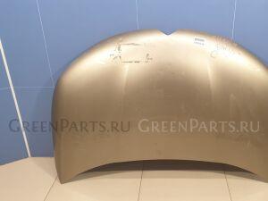 Капот на Citroen C4 (2010-)