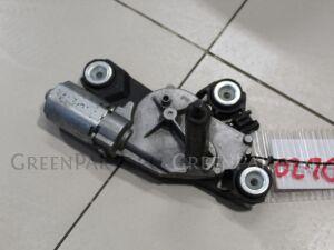 Моторчик стеклоочистителя на Ford Focus 2.5 (2008-2011)