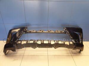 Бампер на Lexus LX 570 URJ200 2007-