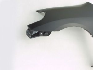 Крыло на Toyota Matrix