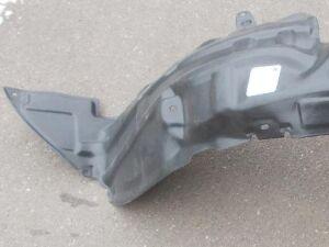 Подкрылок на Mazda 2