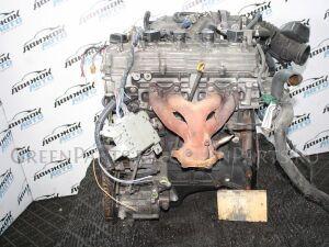 Двигатель на Nissan QG15DE 253 162