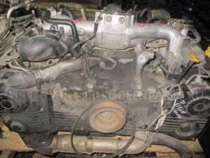 Двигатель на Subaru Impreza GDA EJ205