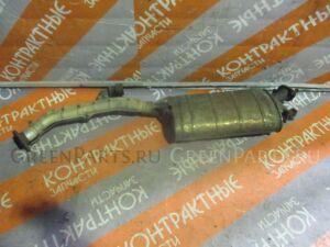 Глушитель на Toyota Mark II JZX90 1JZ