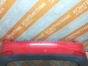Бампер на Volvo V50 MW43 B4204S3