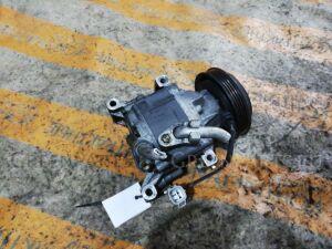 Насос кондиционера на Toyota Corolla NZE121 1NZFE,2NZFE Старого образца