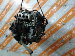 Двигатель на Mitsubishi Pajero V26W 4M40TE