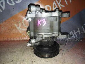 Насос кондиционера на Toyota K3