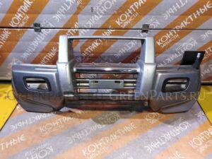 Бампер на Mitsubishi Pajero V63W,V65W,V68W,V75W,V78W 4M41,6G72,6G74 0239