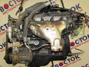 Двигатель на Mazda Demio DW5W B5-E
