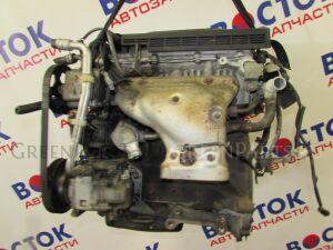 Двигатель на Mazda Familia S-wagon BJFW FS-ZE