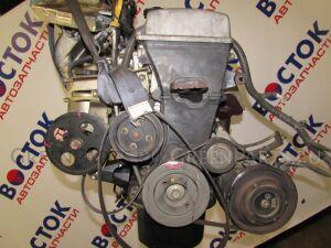 Двигатель на Toyota Corolla Levin AE110 5A-FE