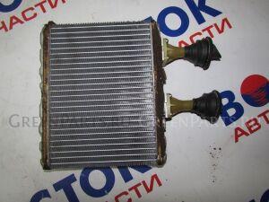 Радиатор печки на Nissan Sunny B15