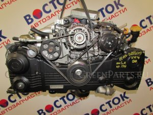 Двигатель на Subaru Impreza GH2 EL154