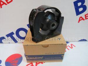 Подушка двигателя на Toyota Corolla Fielder NZE121G 1NZ-FE