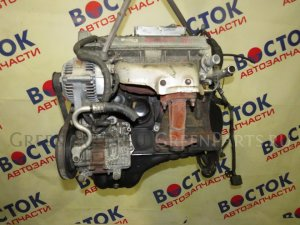 Двигатель на Toyota Sprinter Trueno AE111 4A-FE