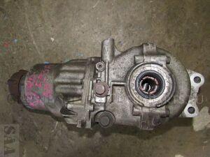 Редуктор на Honda Avancier TA2 F23A