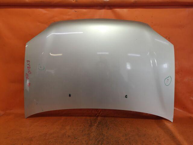 Капот на Toyota Raum EXZ10